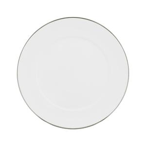 Silver / Prato Marcador 31cm 0