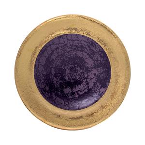 Golden Velvet / Prato Marcador 32cm 0