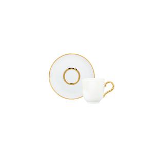 Pires Café 12cm Olympus + Chávena Café 11cl Antar 0
