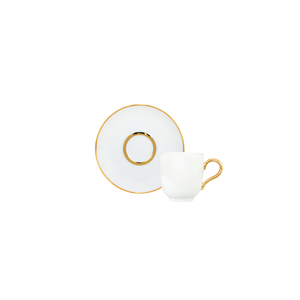 Coffee Saucer 12cm Olympus + Coffee Cup 11cl Antar 0