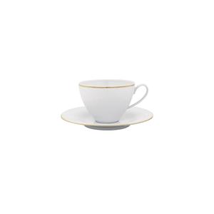 Breakfast Cup 34cl Ballet + Saucer 17cm Ballet 0