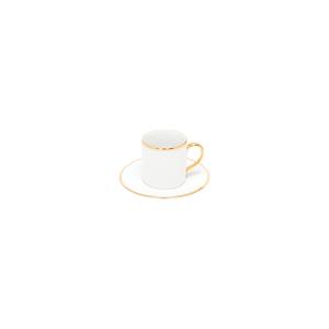 Chávena Café 9cl Bia + Pires 11cm Bia 0