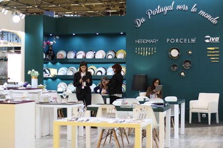 Maison&Objet and Ambiente 0