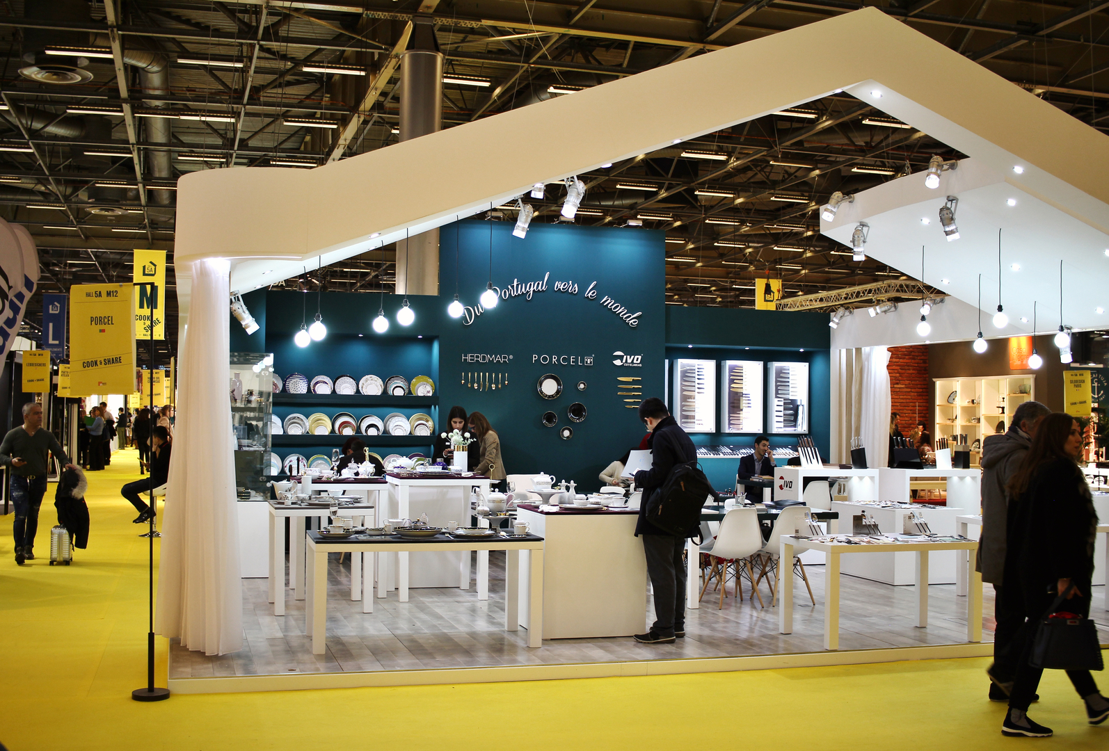 Maison&Objet and Ambiente 4