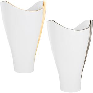 Golden Jarra 36cm Tropheo + Platinum Jarra 36cm Tropheo 0