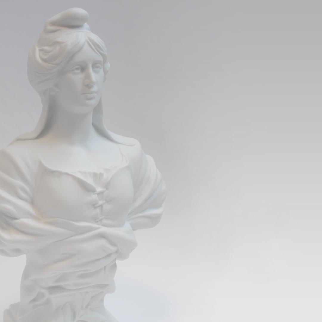 Busto da Assembleia da República Portuguesa 0