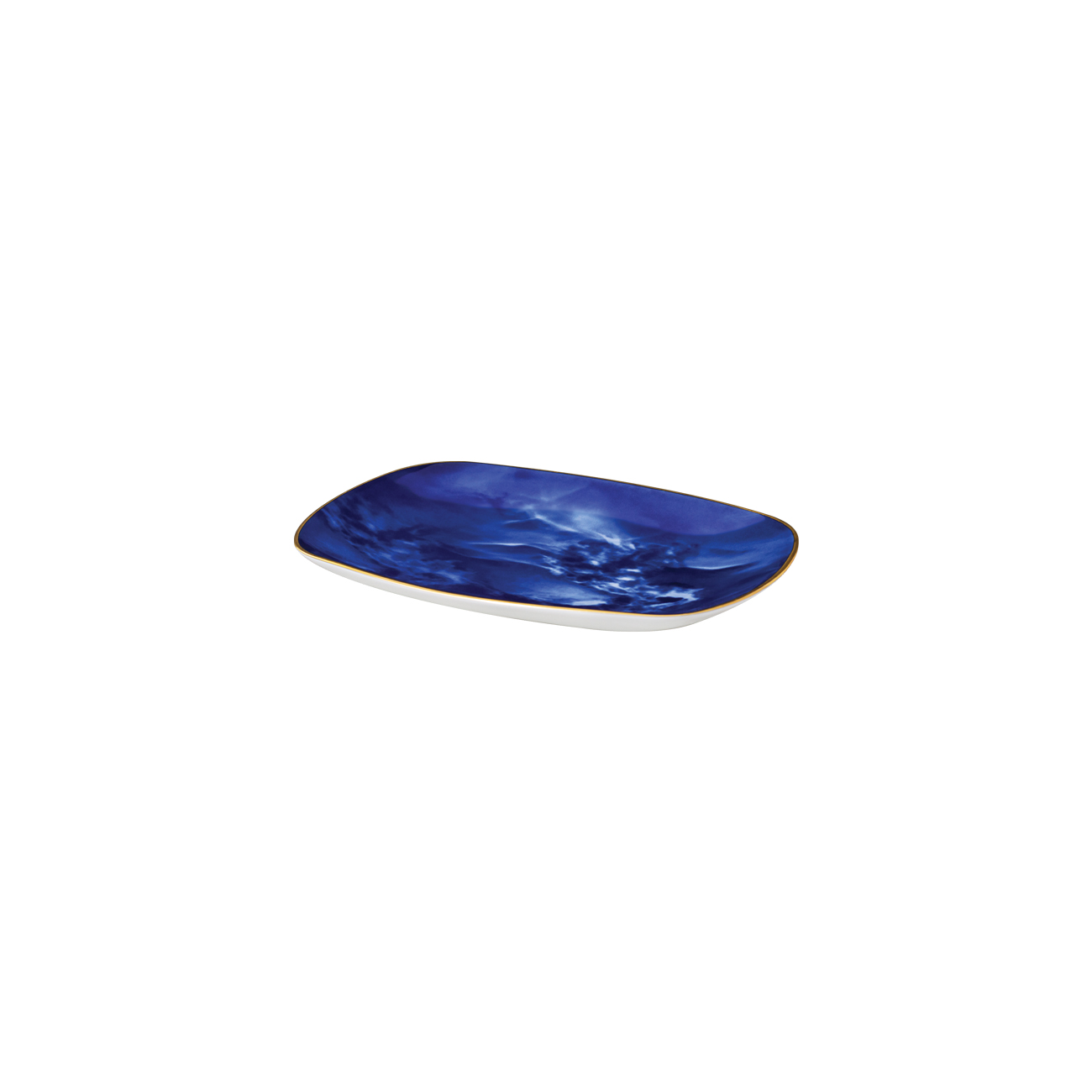 Rectangular Platter 13x18cm 0