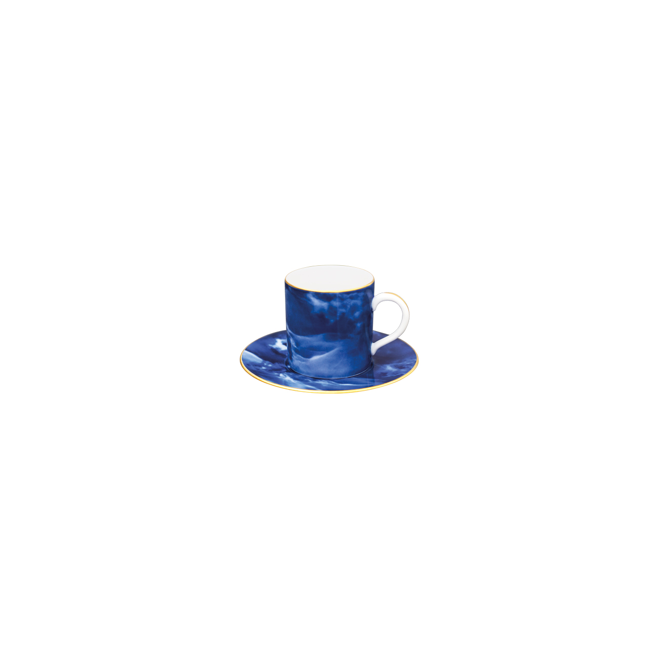 Coffe Cup 9cl Bia + Coffe saucer 11 cm Bia 0