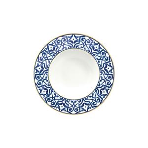 Soup Plate 22cm Pétala Simples 0
