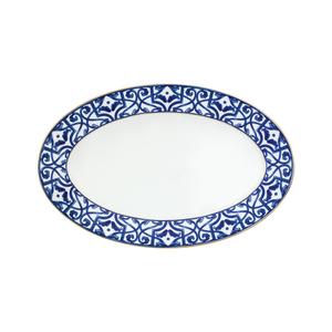 Oval Platter 31cm Myth 0