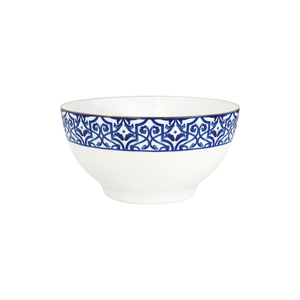 Round Salad Bowl 24cm Macau 0
