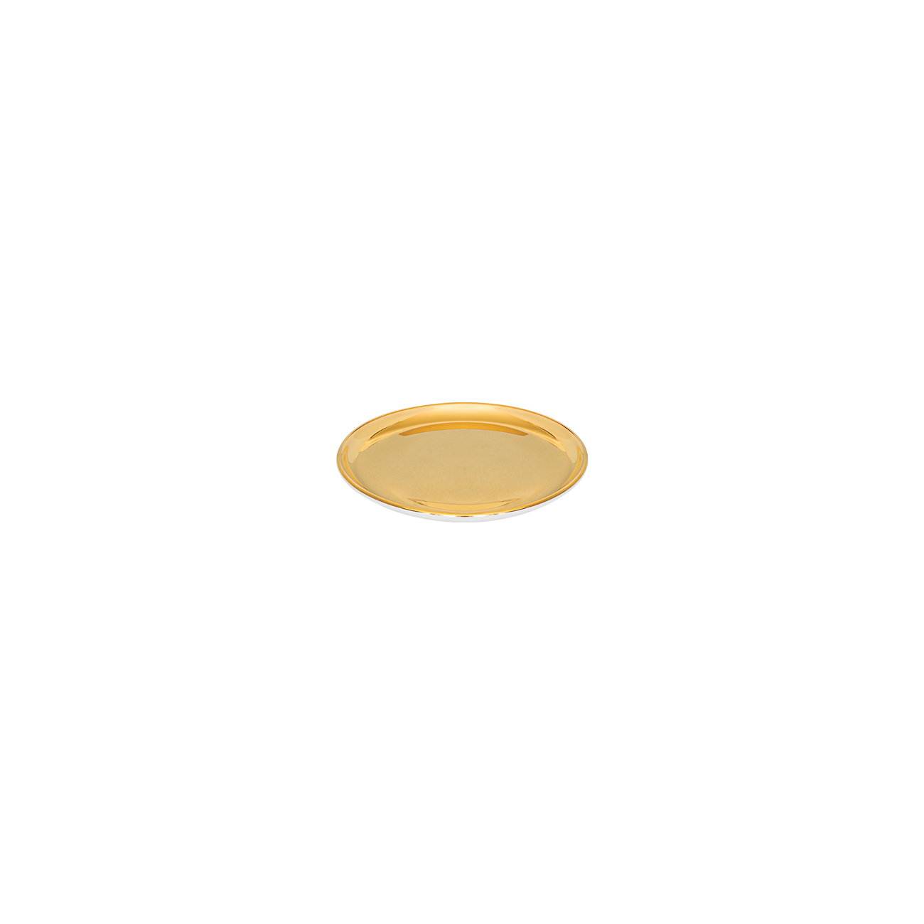 Full Gold | Drink Coaster 11cm 0