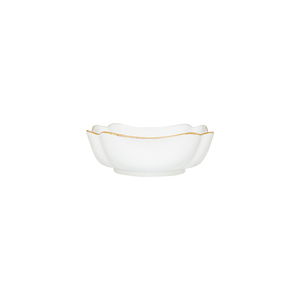 Square Salad Bowl 16cm Macau 0