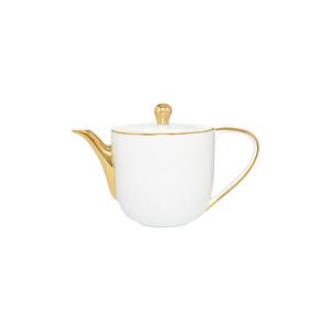 Tea Pot 100cl Coupe 0