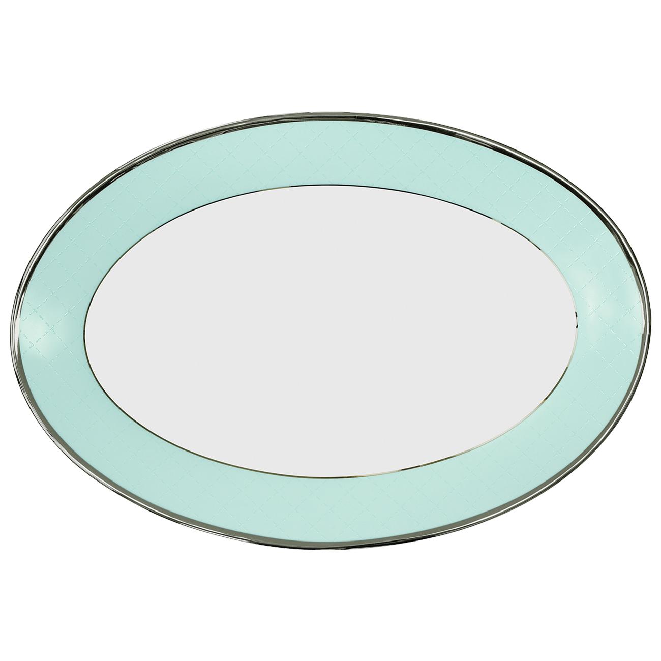 Travessa Oval 39cm Myth 0