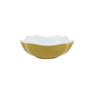Saladeira Quadrada 23cm Macau 0